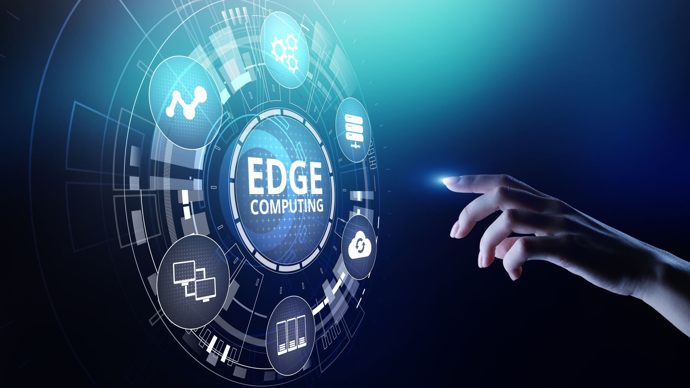 Edge Computing: el poder de lo invisible