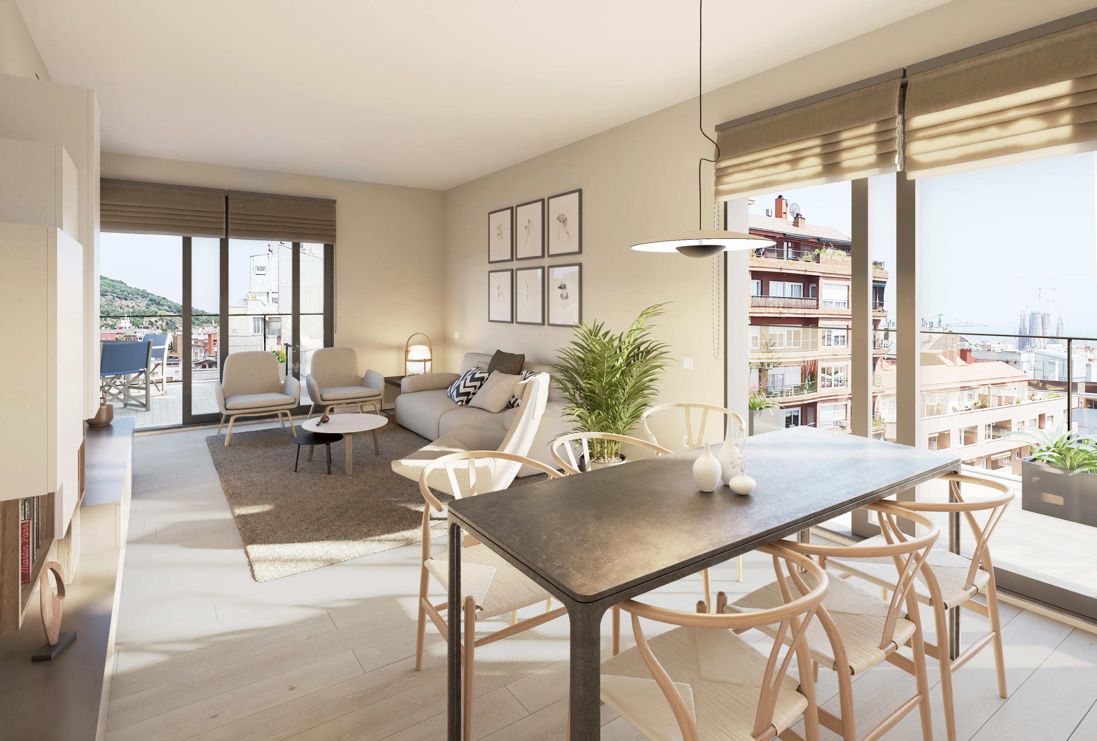 La innovación tecnológica y la sostenibilidad, elementos esenciales para el inmobiliario en la nueva economía