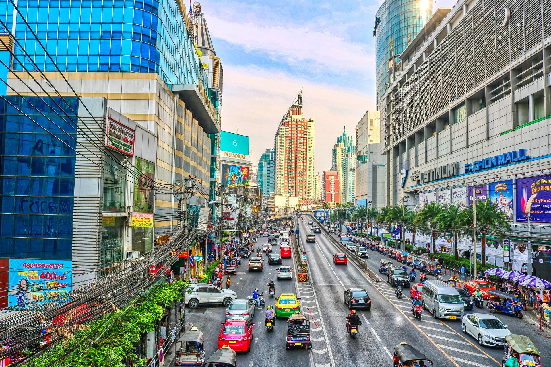 eMobility, un reto para la nueva economía