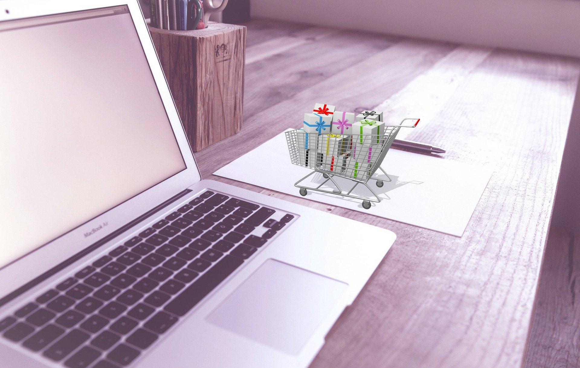 El e-commerce salta a una nueva dimensión