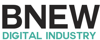BNEW Digital Industry